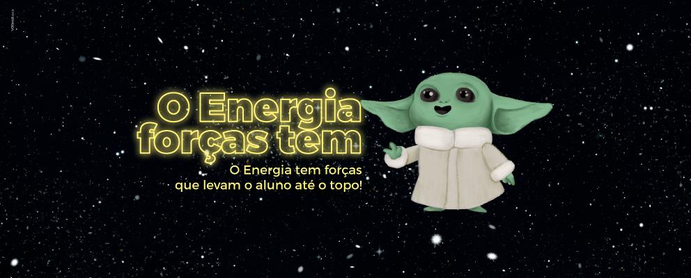 O Energia forças tem